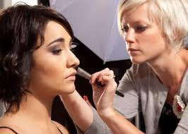 makeup artistry
