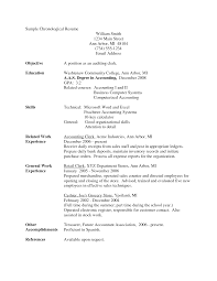 accounting clerk resume samples breakupus surprising example resume format  with experience breakupus surprising example resume format
