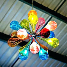 multi colored chandelier multi colored chandelier chandeliers with colored glass full image for multi colored gypsy multi colored chandelier
