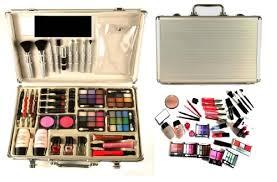 makeup ideas makeup gift set shany cosmetics holiday makeup set 30pc cosmetic gift set