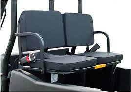 best polaris ranger seats atv com