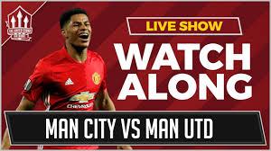 Manchester City vs Manchester United LIVE STREAM WATCHALONG | Manchester  united live, Manchester city, Manchester united