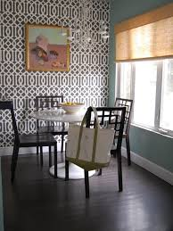 Small Picture 25 Amazing Wallpaper For Your Beautiful Dining Room Trellis