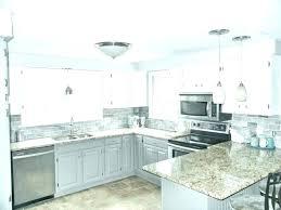 light grey kitchen cabinet paint colors for kitchens with light cabinets blue gray cabinets kitchen light