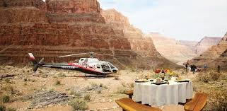 Image result for lunch in the colorado valley with helicopters