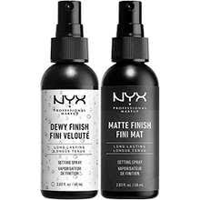 nyx makeup setting spray in singapore