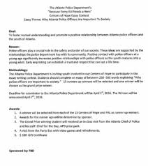 community involvement essay importance community involvement essay