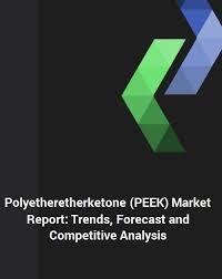 Polyetheretherketone Peek Market Report Trends Forecast And Competitive Analysis