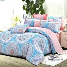 pink bed set queen teal sheets queen see the light pink comforter set blue bed grey and folklore pattern sheet sets bedding pink bed sets