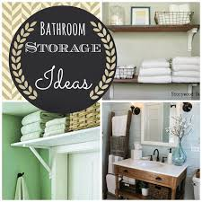 Pinterest Bathroom Shelves How To Decorate A Very Small Bathroom Best Ideas About Small