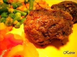 Реферат Блюда из рубленного мяса ru Из толстой части этого мускула готовят бифштекс при этом резать мясо надо не вдоль а поперек волокон