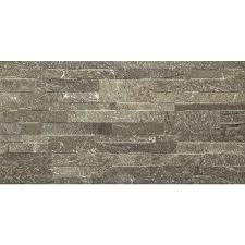 31x62cm torino split face decor tile