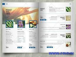 Product Catalog Templates 50 Best Premium Catalog Print Templates For 2013 Frip In