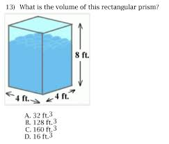 What Is Volume In Science Experience Learn Educational Media Describing Images For