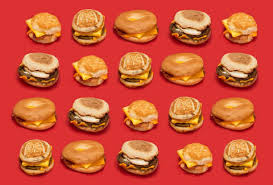 Mcdonalds Breakfast Menu Nutrition Chart Mcdonalds Breakfast Menu Best Things To Order Ranked