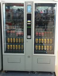 How Much Do Vending Machines Cost Simple China CostEffective SnackDrink Combo Vending Machine CV48D