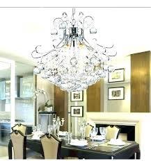 crystal mini pendant chrome chandelier hanging kit new modern light in lighting guaranteed er how high crystal mini