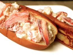 maine lobster rolls