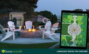 Small Picture Landscape garden designs can be done online with apps computer