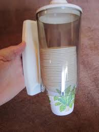 bathroom wall mounted paper cup dispenser thedancingpa com