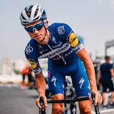 Strava Pro Cyclist Profile | James Knox