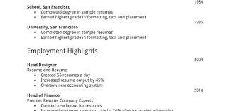 10 online tools to create impressive resumes hongkiat make a ...
