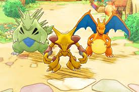 Pokémon Mystery Dungeon: Rescue Team DX is a basic adventure to keep your  hands busy - The Verge