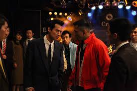 1970年代に実在した伝説の死闘と不良たちの青春を完全再現映画昭和