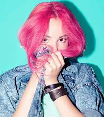 best pink hair color s our top 10 picks