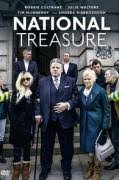 National Treasure Temporada 1