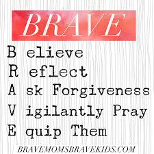 Be Brave Enough To Be <b>Transparent</b> Before Them {Giveaway ...