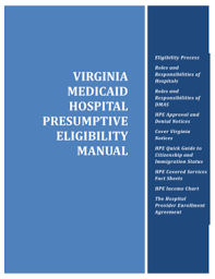 20 Printable Medicaid Eligibility Income Chart Forms And