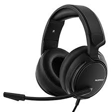 <b>NUBWO N12</b> Gaming Headset for Xbox One <b>PS4</b> PC with: Amazon ...