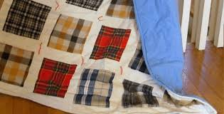 Flannel Quilt Patterns Amazing Tips For Making A Cozy Flannel Quilt Quilting Digest