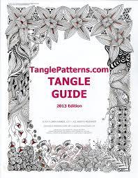 Zentangle Patterns Pdf Magnificent Decorating Design