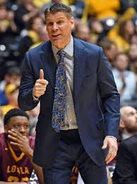 Porter Moser has revived Loyola (Ill.) into NCAA tournament dark horse