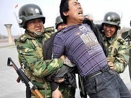 نتيجة بحث الصور عن مسلمي الايغور