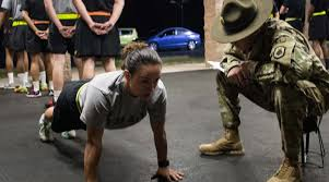 Army Pt Test Score Chart 2019 Apft Standards 2019 Army Physical Fitness Test Standards