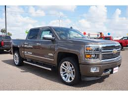 All Chevy chevy 1500 high country : 2015 Chevrolet Silverado 1500 High Country - image #134