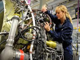 jet engine maintenance turbine engine mechanic