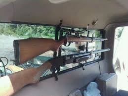 I remember when almost every truck had a gun rack in it. | Dream ...