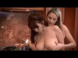Lesbian breast sucking video