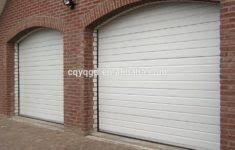 arbe garage doorsused wooden garage door panels  Modern Garage doors