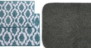 kohl s gold star clearance section is overflowing with deals right now like these bath rugs that are way less than regular