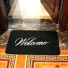 front door mat doormat welcome entrance grey indoor inside target outdoor mats