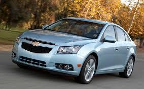 Silverado, Cruze Top Chevrolet's Most Popular Worldwide Cars in ...