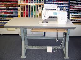 Sewing Tables: Sew Perfect J Table & Dream Table Quilting Sewing Tables Adamdwight.com