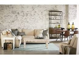 Magnolia Living Room Magnolia Home Living Room Homestead Sectional 979831 Furniture