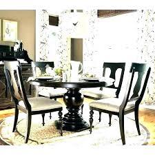 round 60 inch dining table inch round pedestal dining table inch kitchen table round pedestal dining