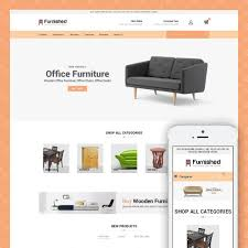 Furnished Best line Store PrestaShop Addons